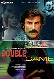 Double Game Poster