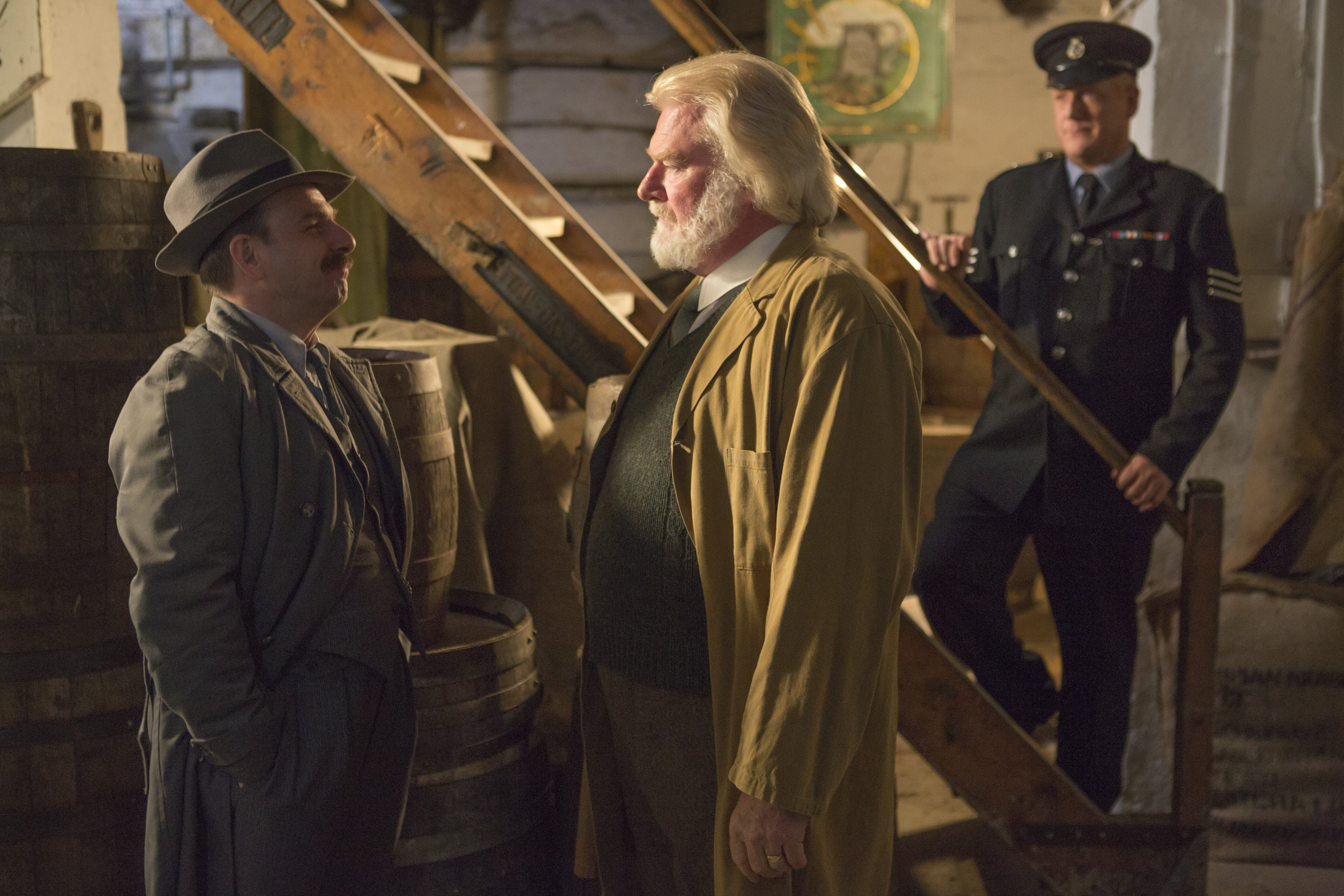 Father Brown: The Brewer's Daughter | Season 4 | Episode 2