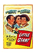 Image of Little Giant