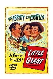 Little Giant Poster