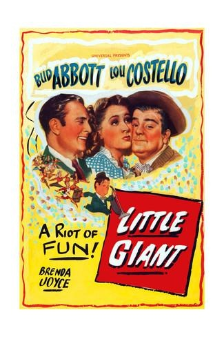image Little Giant Watch Full Movie Free Online