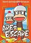"""""""Ape Escape"""""""
