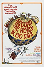 Around the World in 80 Days(1956)