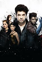 MTV Fanaah: An Impossible Love Story