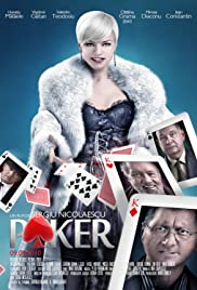 Poker (2010) Poster - Movie Forum, Cast, Reviews