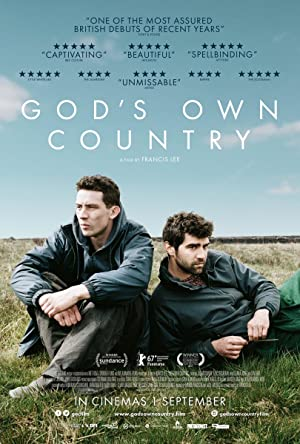 Foto van God's Own Country