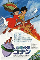 Image of Future Boy Conan