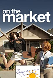 On the Market Poster