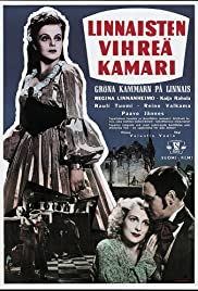 Linnaisten vihreä kamari (1945) Poster - Movie Forum, Cast, Reviews