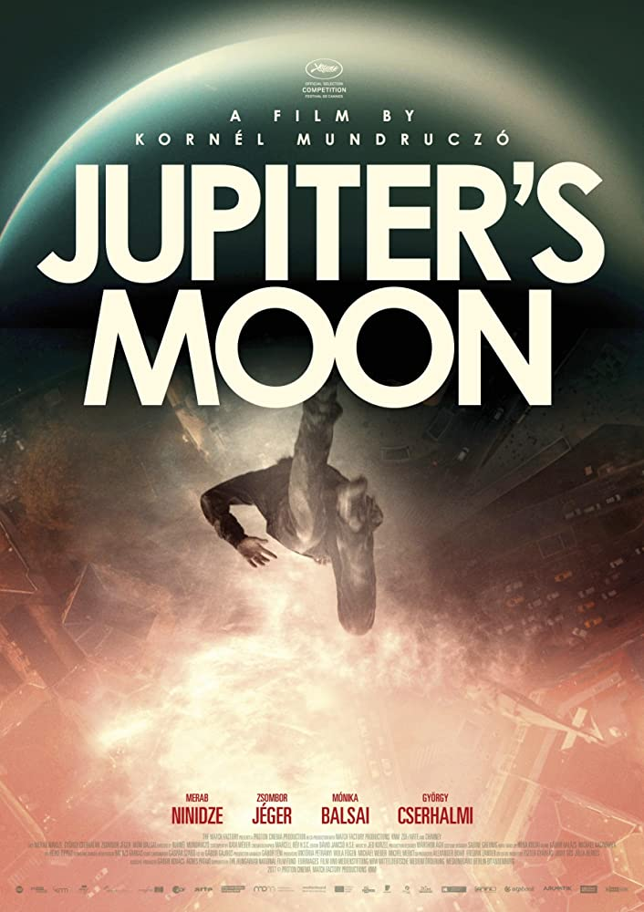 Jupiter's Moon [Jupiter holdja] (2017)