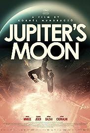 Jupiter holdja Poster