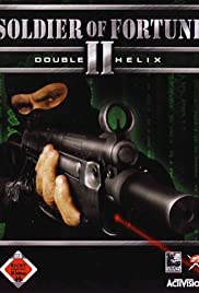 Soldier of Fortune II: Double Helix Poster