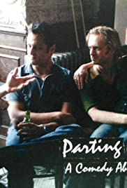 Parting Words Poster