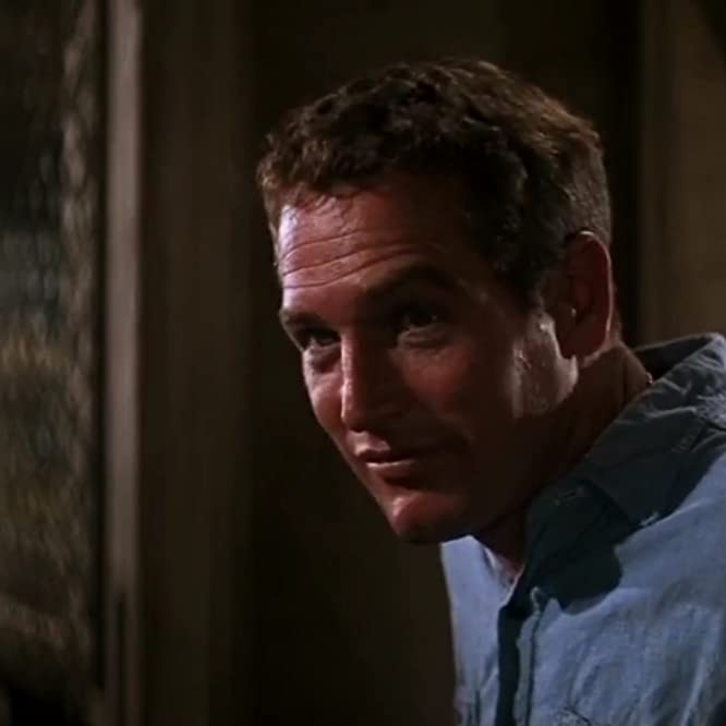 Paul Newman in Cool Hand Luke (1967)