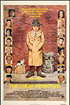 Image of The Cheap Detective