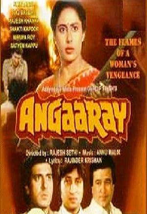 Angaaray
