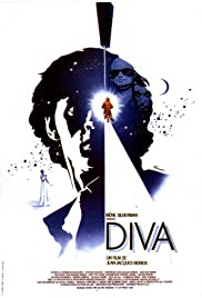 Diva (1981) Poster - Movie Forum, Cast, Reviews