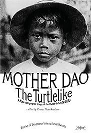 Moeder Dao, de schildpadgelijkende(1995) Poster - Movie Forum, Cast, Reviews