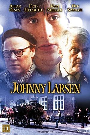 Johnny Larsen 1979 8