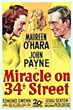 Miracle on 34th Street(1947)