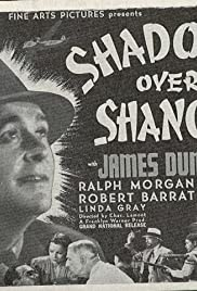 Shadows Over Shanghai Poster