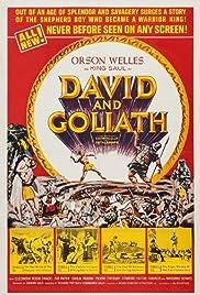 David and Goliath(1960) Poster - Movie Forum, Cast, Reviews