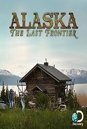 Alaska: The Last Frontier - Season 2 (2012) poster