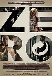 Zero(2009) Poster - Movie Forum, Cast, Reviews