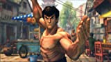 Super Street Fighter IV (VG)