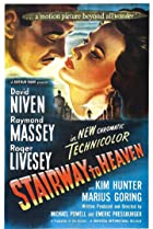 Stairway to Heaven (1946) Poster