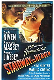 Stairway to Heaven (1946) Poster - Movie Forum, Cast, Reviews
