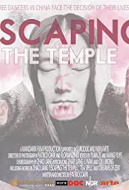 Escaping the Temple Poster