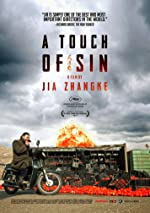 A Touch of Sin(2013)
