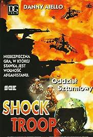 Shocktroop Poster