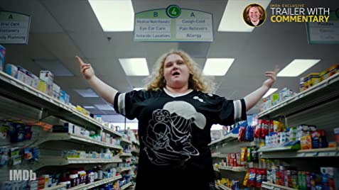 Patti Cake Poster Trailer