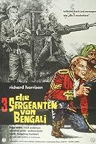 Image of Three Sergeants of Bengal