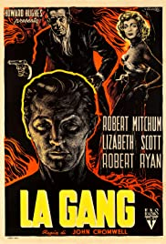 The Racket(1951) Poster - Movie Forum, Cast, Reviews