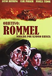 Uccidete Rommel Poster