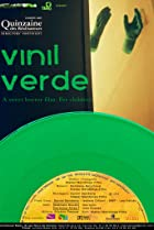 Image of Green Vinyl
