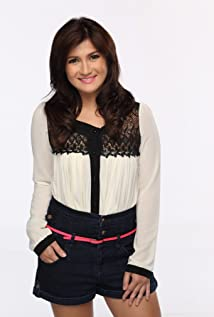 Camille Prats Picture