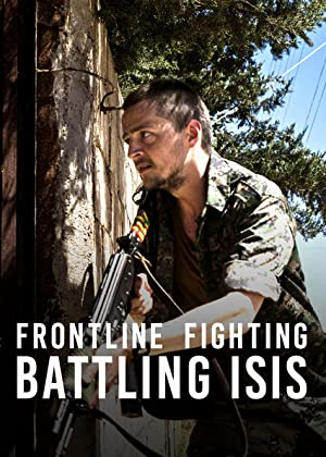 Frontline Fighting: Battling ISIS (2015)
