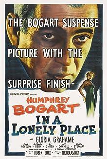Poster Ein einsamer Ort