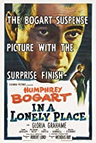 Image of In a Lonely Place