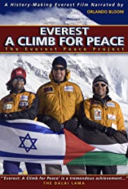 Everest: A Climb for Peace Poster