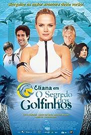 Eliana em O Segredo dos Golfinhos Poster