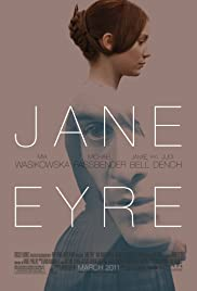 Jane Eyre (2011) Poster - Movie Forum, Cast, Reviews