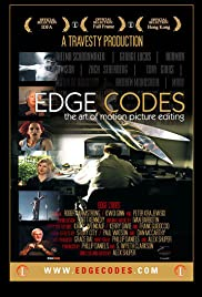 Edge Codes.com: The Art of Motion Picture Editing Poster