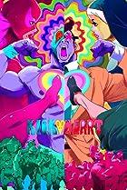 Image of Kick-Heart