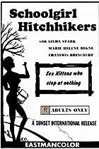 Image of Schoolgirl Hitchhikers