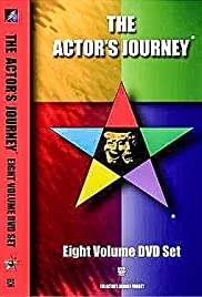 The Actor's Journey Poster
